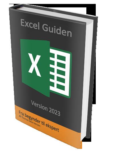 derfor bør du købe Excel Guiden